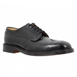 CHURCH'S Grafton cuir Homme Noir