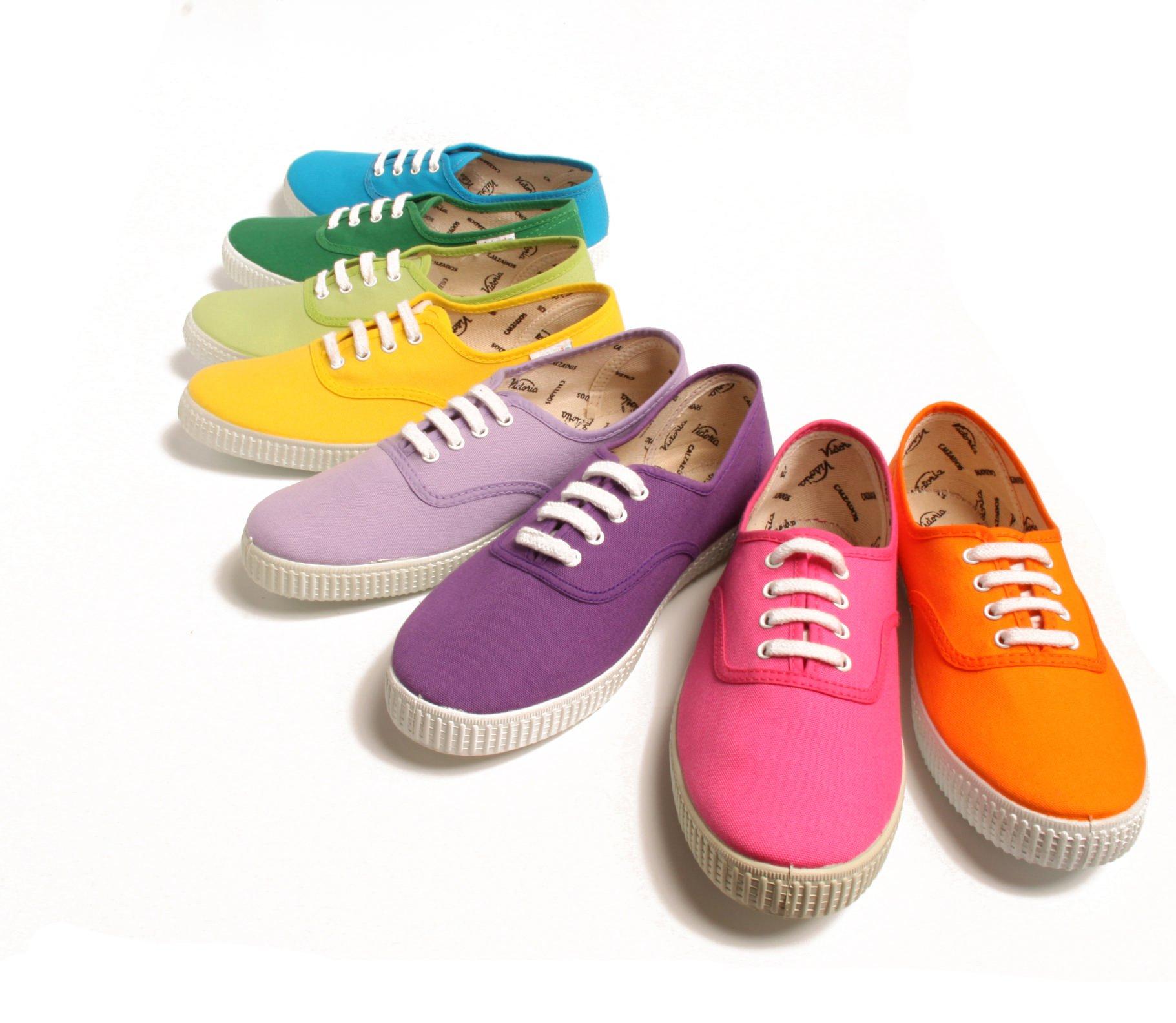 chaussures enfant victoria printemps t 2013 chaussures. Black Bedroom Furniture Sets. Home Design Ideas