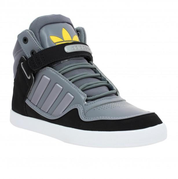 Chaussures Adidas AR 2.0 Homme Pas Cher NoirParchment Prno