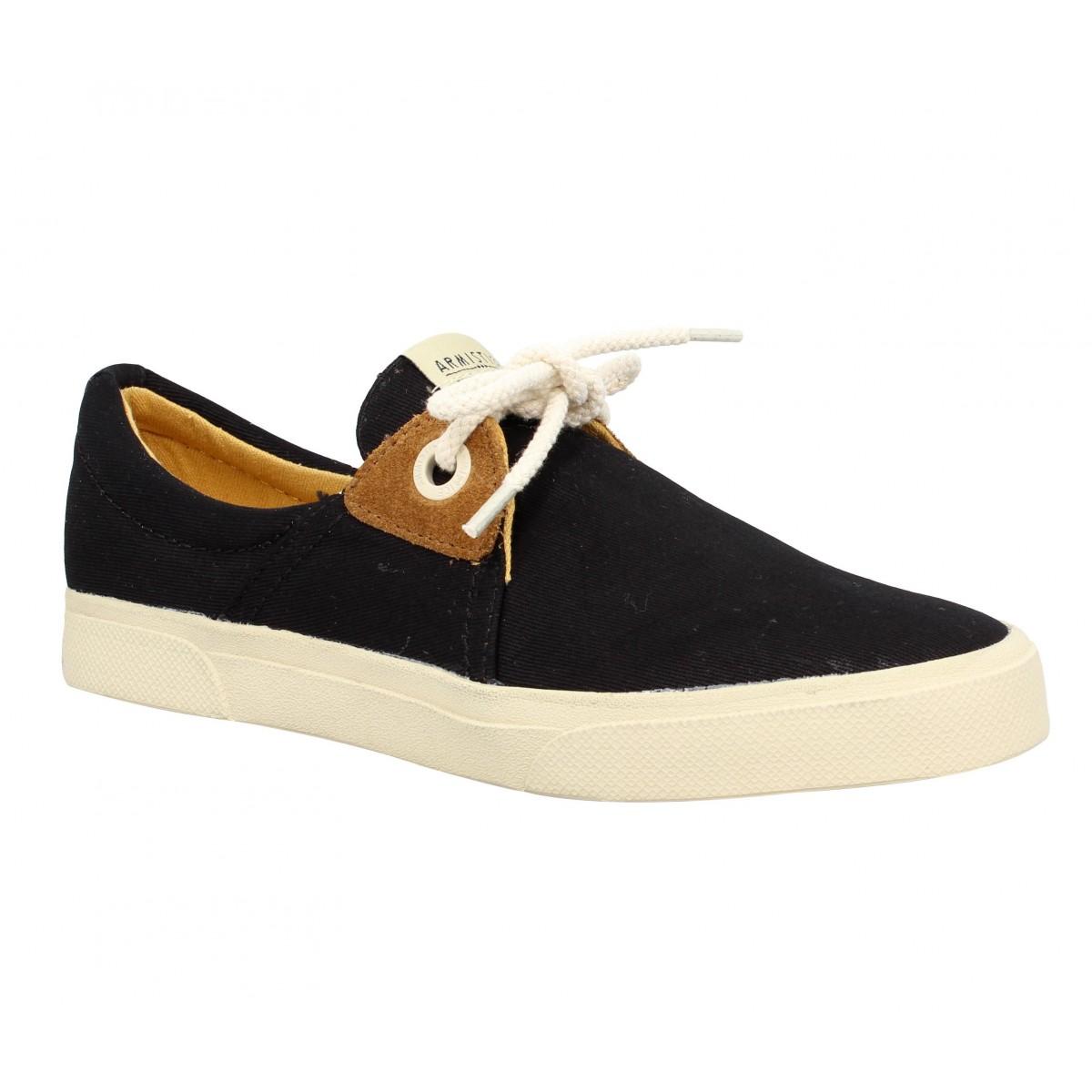 Chaussures Armistice Stone One noires Fashion femme DAzjxfJ1h
