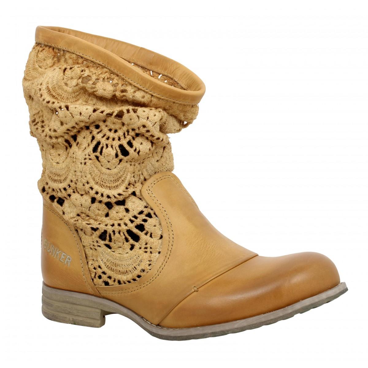 Chaussures Bunker L'originalité Blog Et Confort Fanny Le 7a7xv