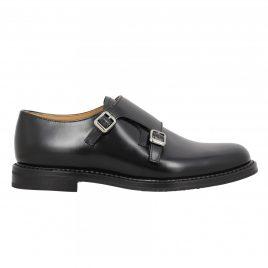 Chaussures à boucle Church's Lora