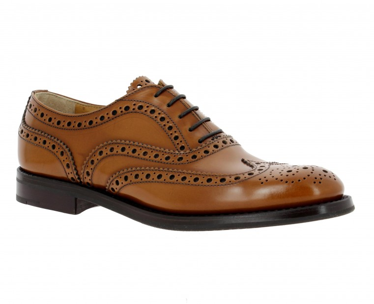 Chaussures church 39 s le charme britannique au pied blog - Cuire marron au four ...