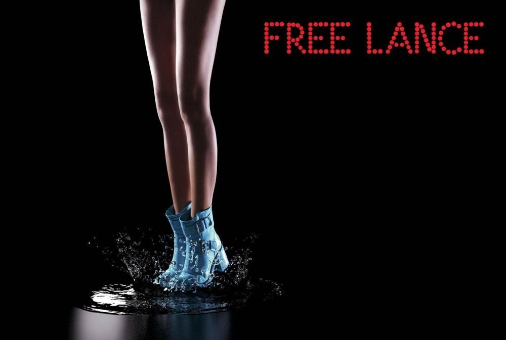 le chic la qualit d couvrez free lance chic blog fanny chaussures. Black Bedroom Furniture Sets. Home Design Ideas
