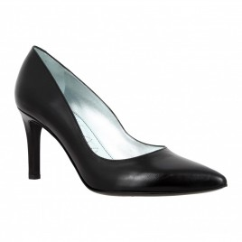 FREE LANCE Itlys 7 Pumps cuir Femme Noir