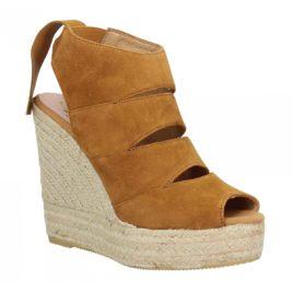 Sandales compensées Kanna