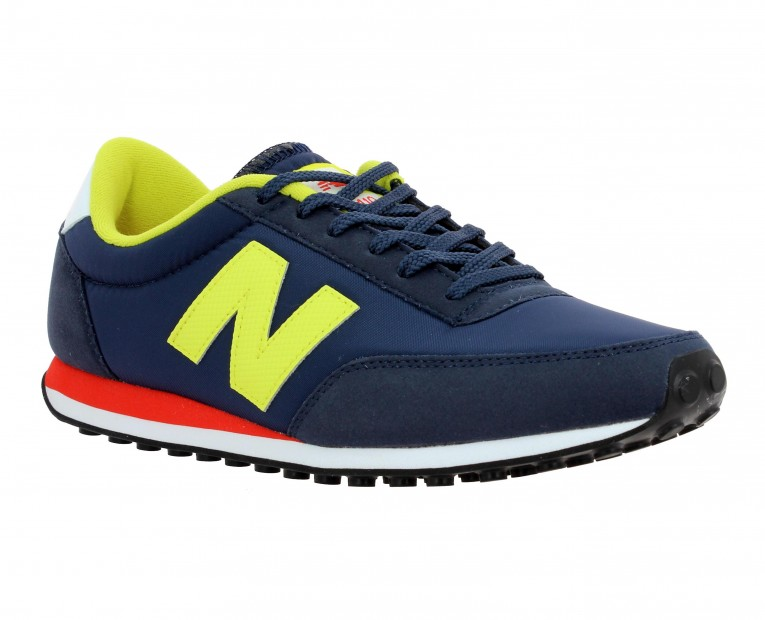 new balance noir orange jaune