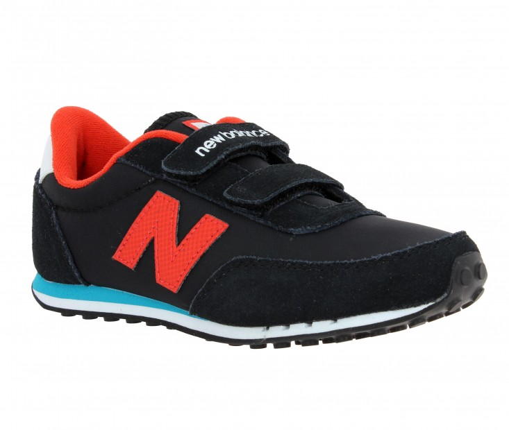 new balance 410 enfant marron