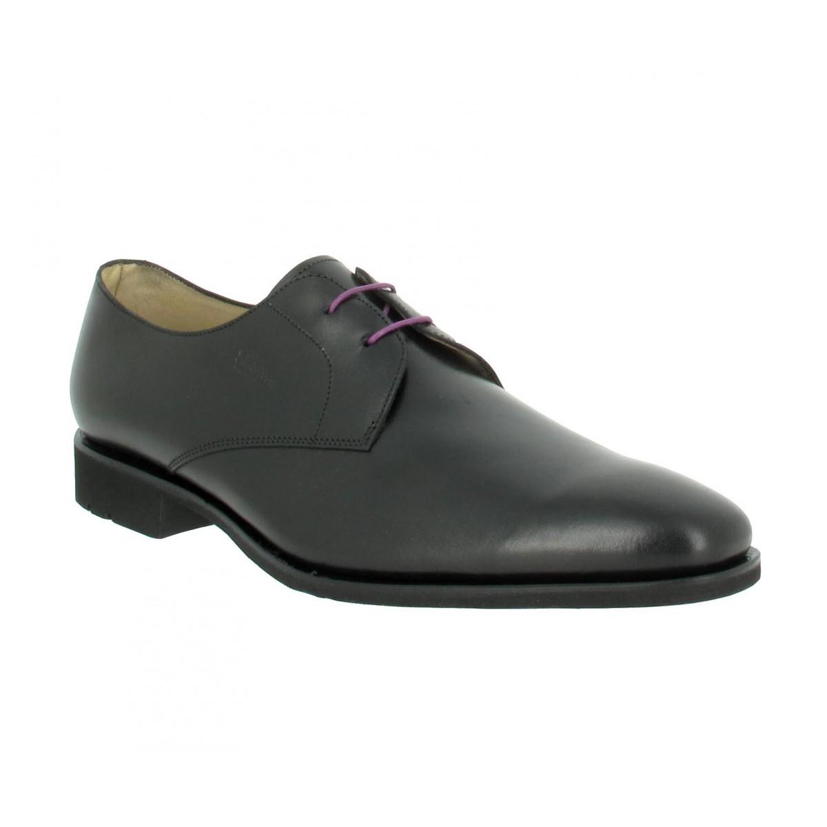 ParabootLe Meilleur La Chaussure Chaussures Fanny De HommeBlog Pour nk8O0wP