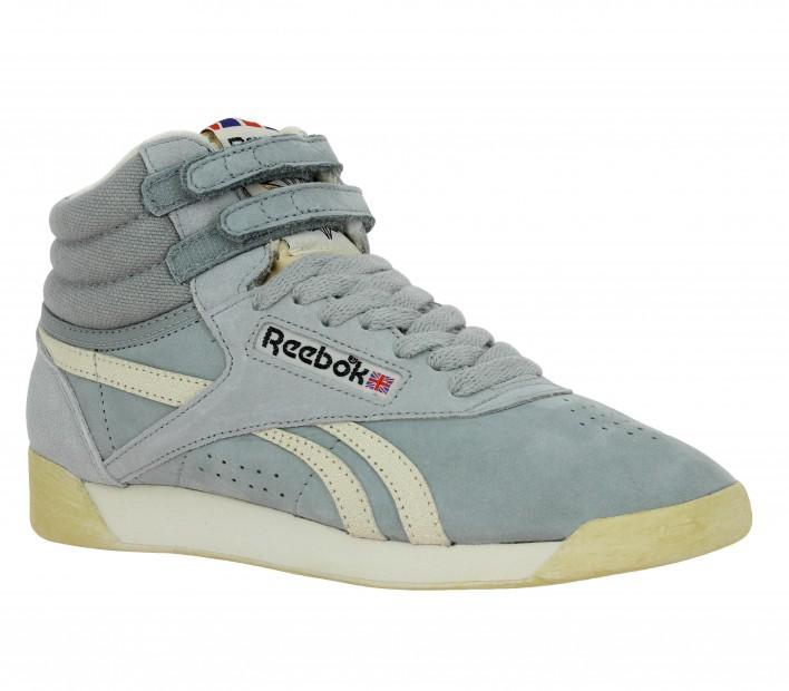 Chaussures Reebok Femme