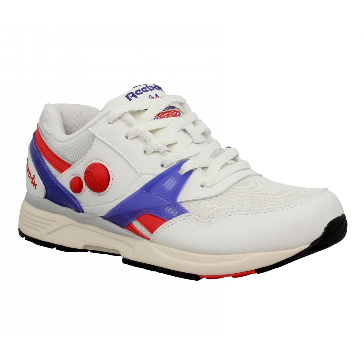 Concilier Chaussures Mode Long Et Reebok 6gCqwCz5