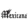 Bottines Mexicana