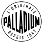Palladium Daisy