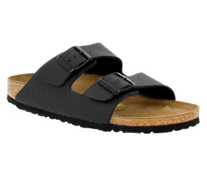 birkenstock arizona homme noir men sandals. Black Bedroom Furniture Sets. Home Design Ideas