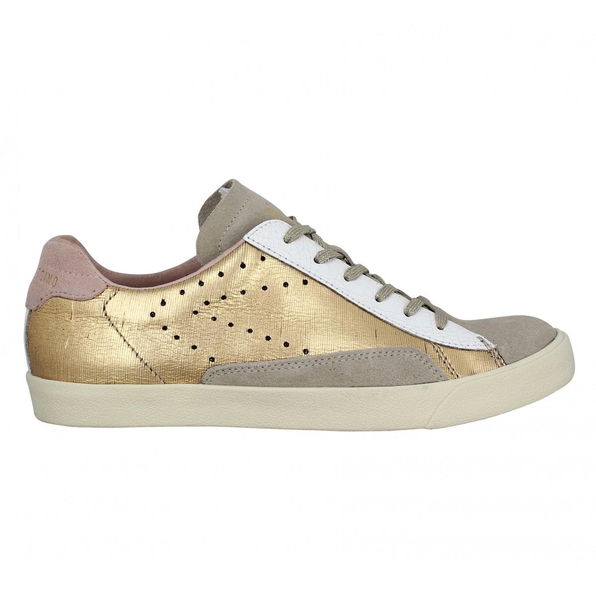 84f2c40f14 Femme Chaussures 0 Amazon Cuir Stan 105 Fanny Chris White wnnUfIq8