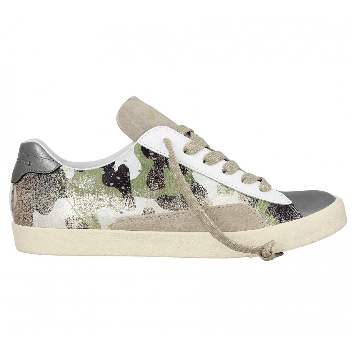 Chaussures - Bas-tops Et Baskets 0-105 Zéro Cent Five 3N1kiGW