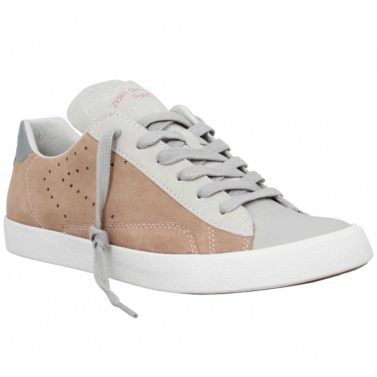 Baskets 0-105 Stan Chris Dolly Beige