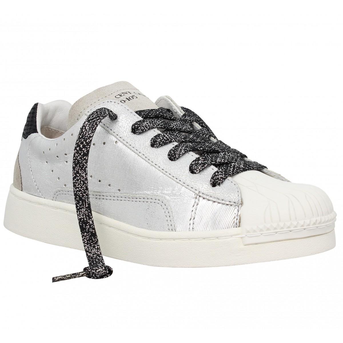 Chaussures - Bas-tops Et Baskets 0-105 Zéro Cent Five mD1bjU