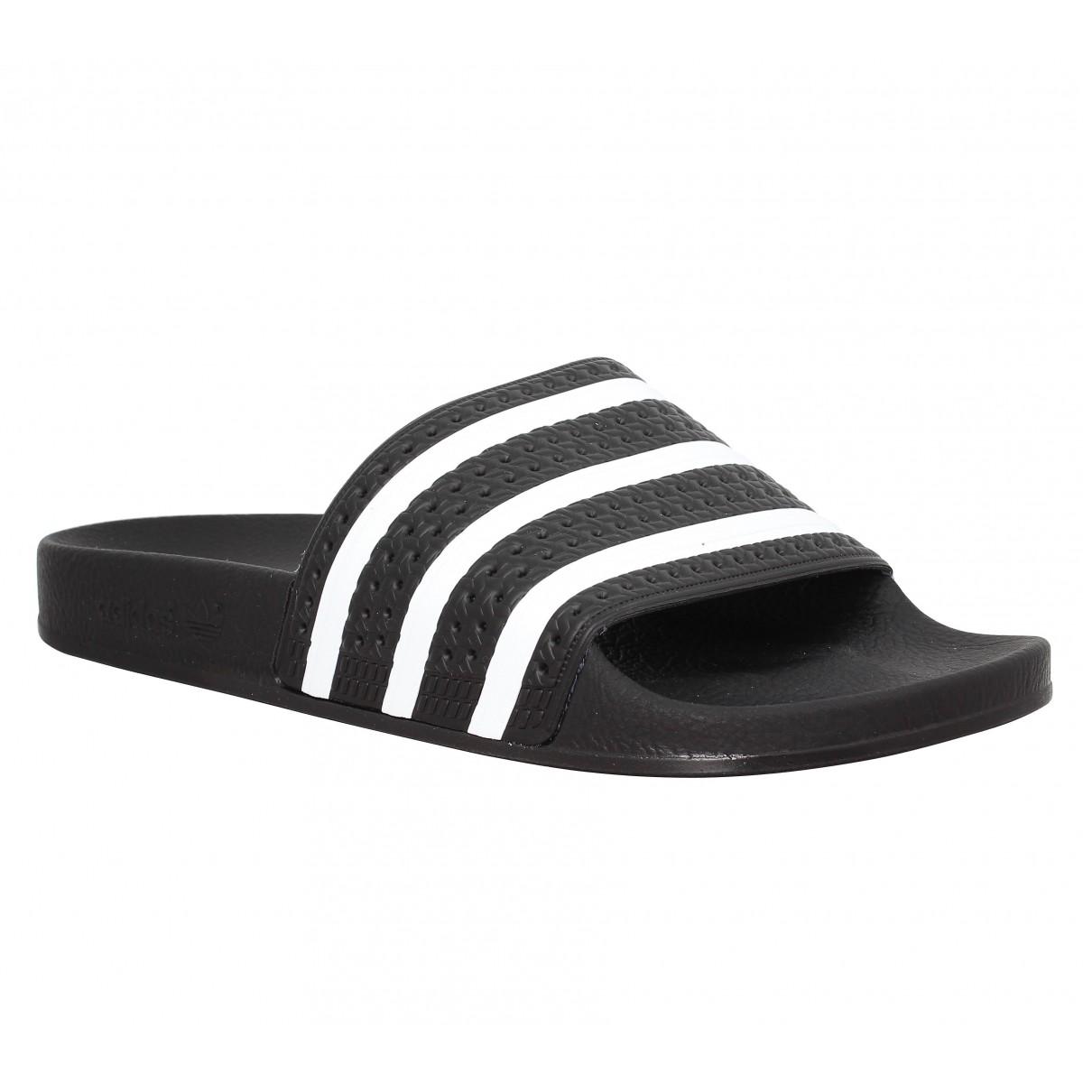 Adidas Homme Adilette -43-noir