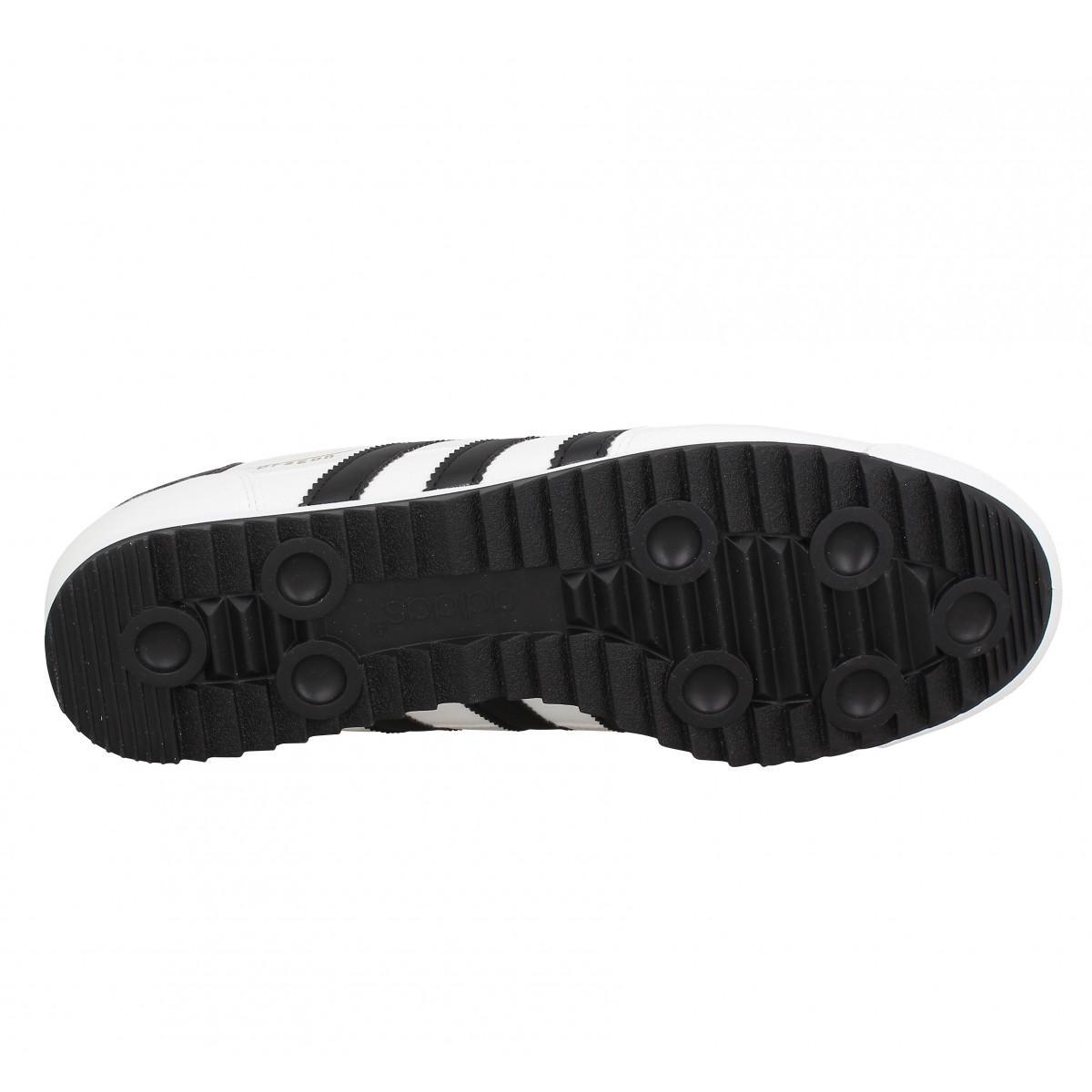 best sneakers 20ddc 36728 Baskets ADIDAS Dragon OG Blanc. 1