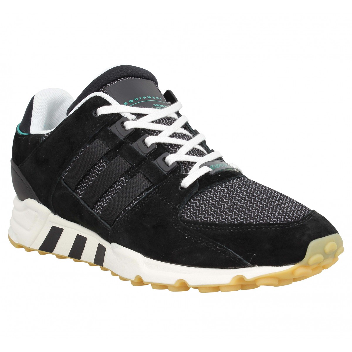 Homme Chaussures Support Eqt Rf Toile Adidas NoirFanny wOPXiuTkZl
