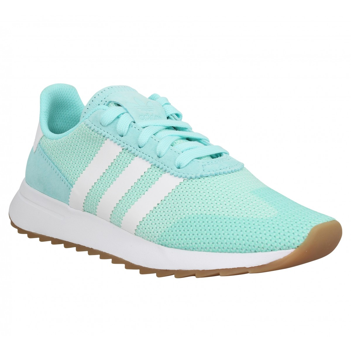 adidas Chaussures FLB RUNNER W Moins Cher NJg8lOf8z