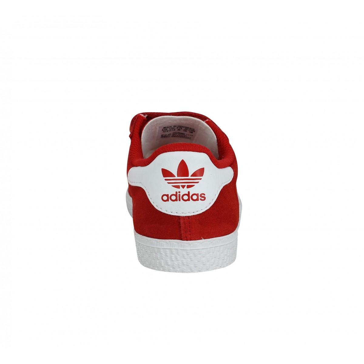 adidas gazelle rouge enfant