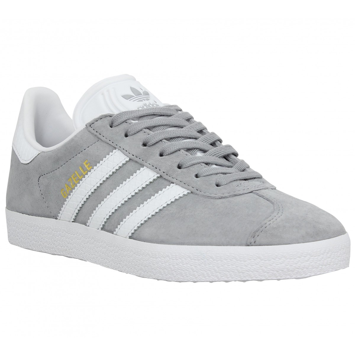 Baskets ADIDAS Gazelle Grey