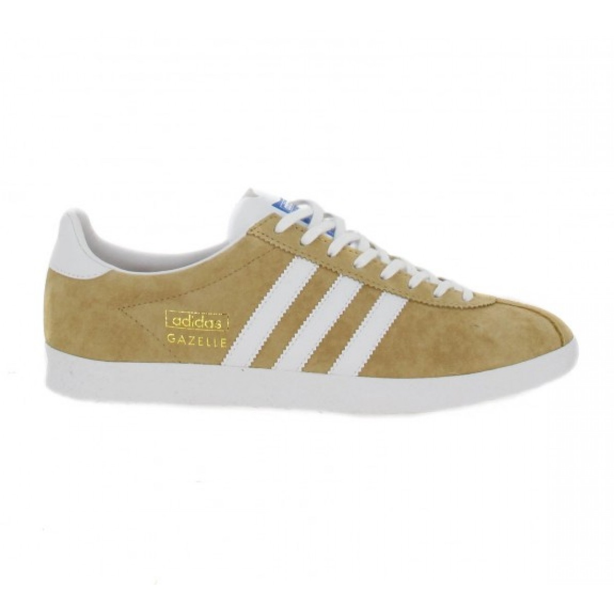 adidas gazelle beige femme chaussures de. Black Bedroom Furniture Sets. Home Design Ideas