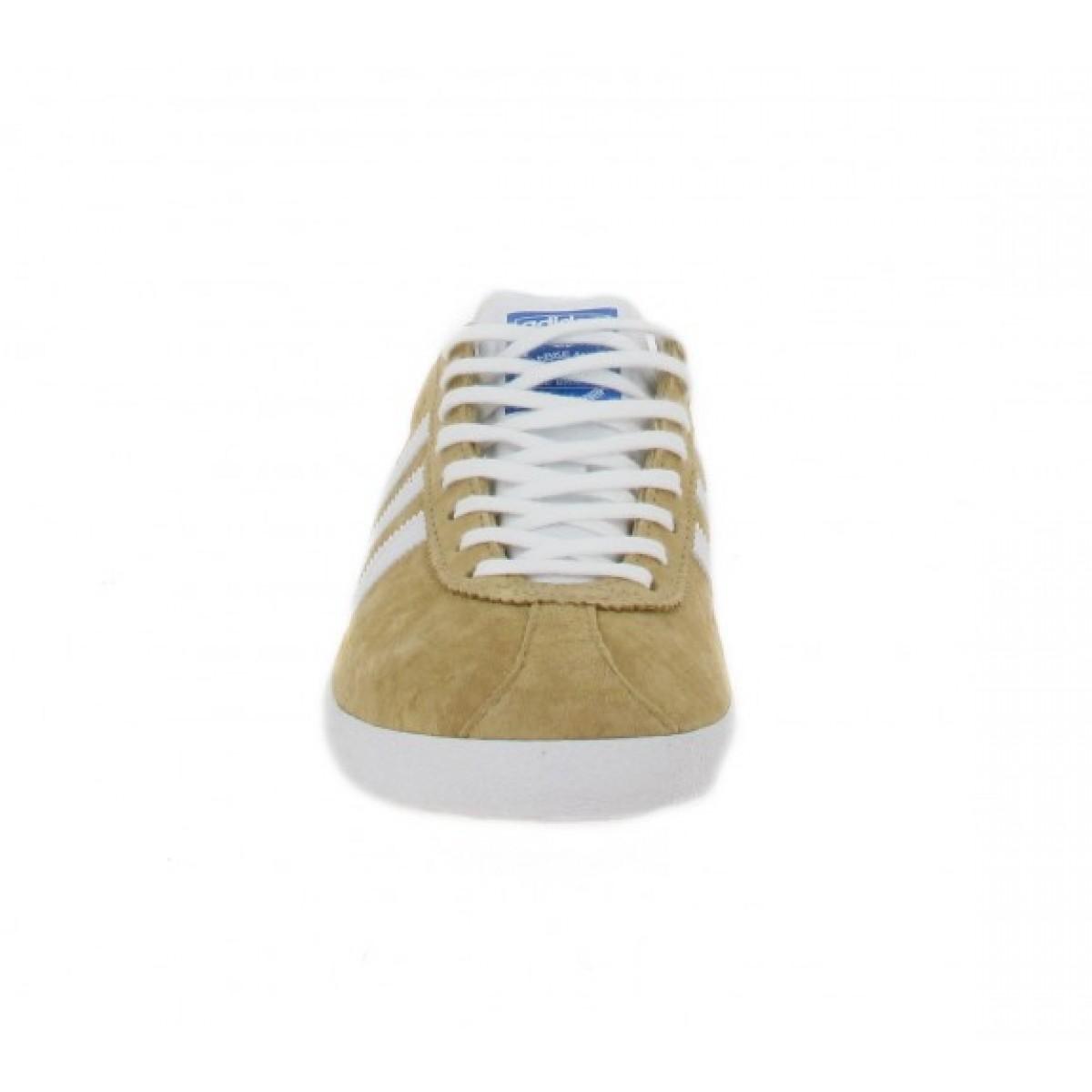 adidas gazelle femme taupe