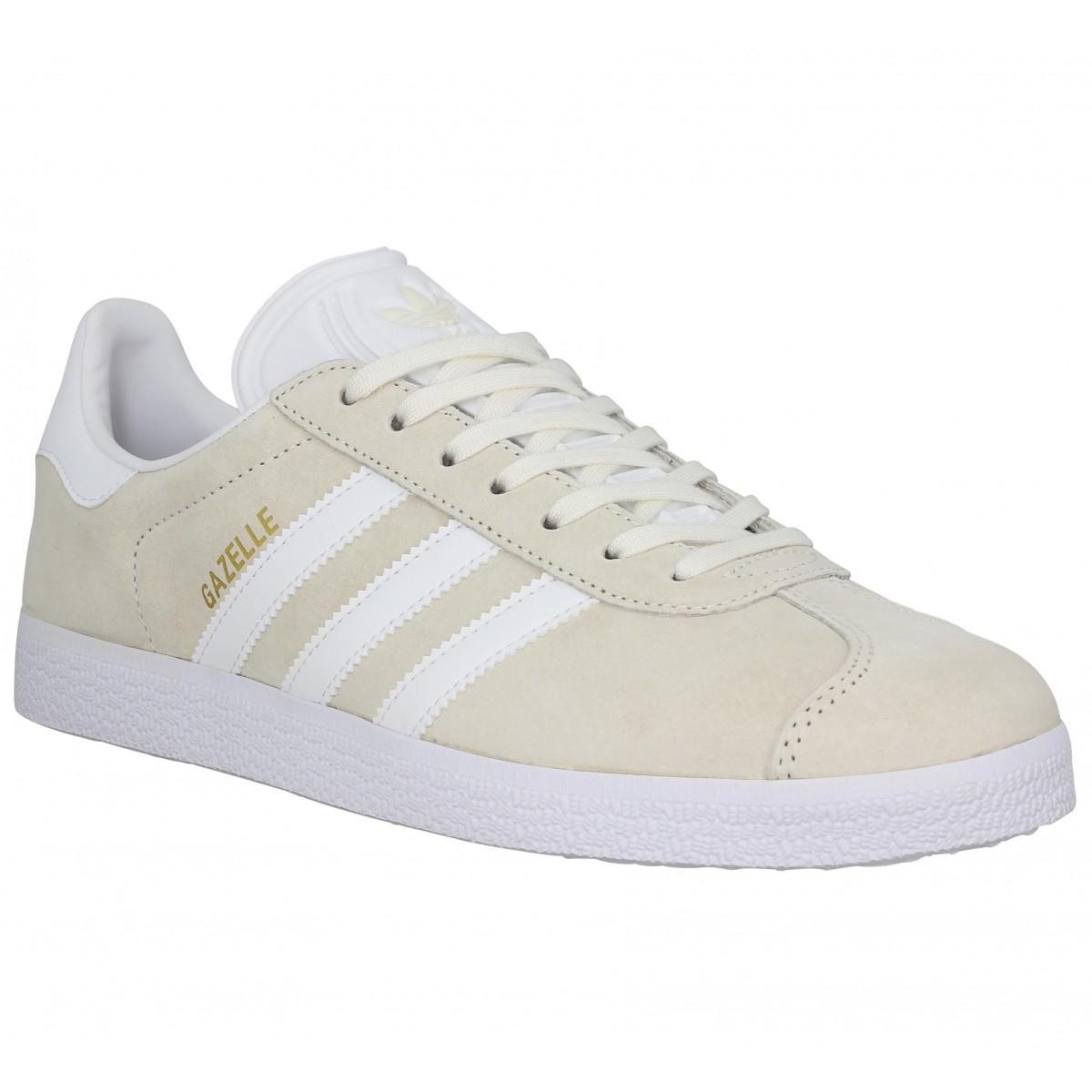 Adidas Marque Gazelle Velours...