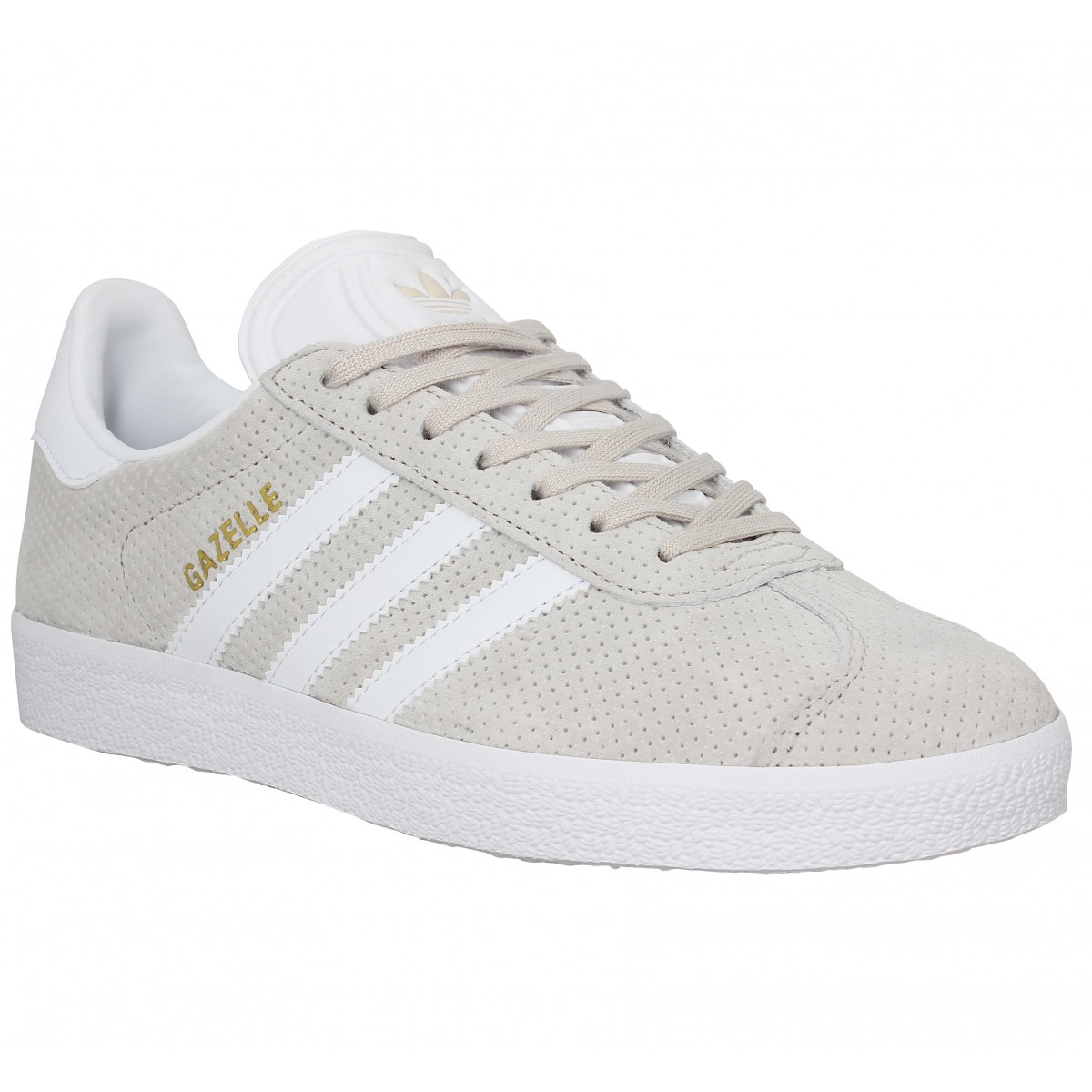 adidas femme chaussures gris