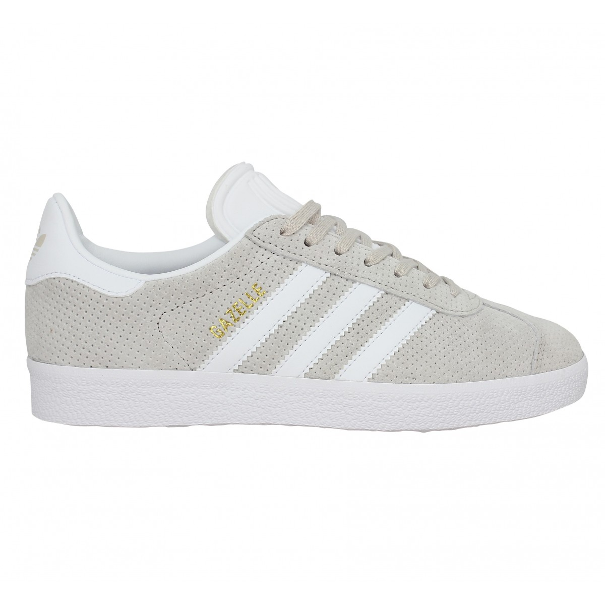 Chaussures Adidas Element grises fille geEZPs8