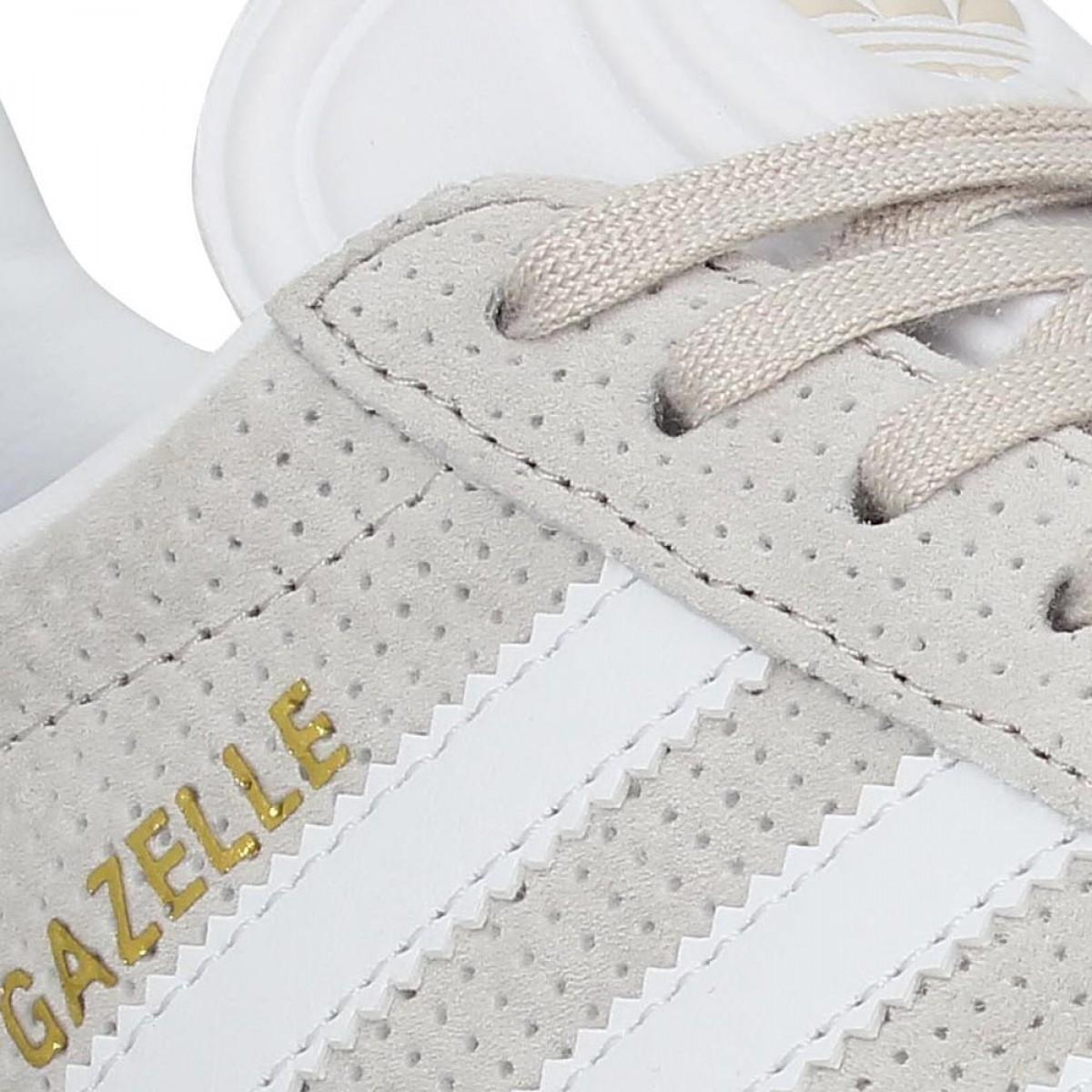 adidas gazelle velours femme