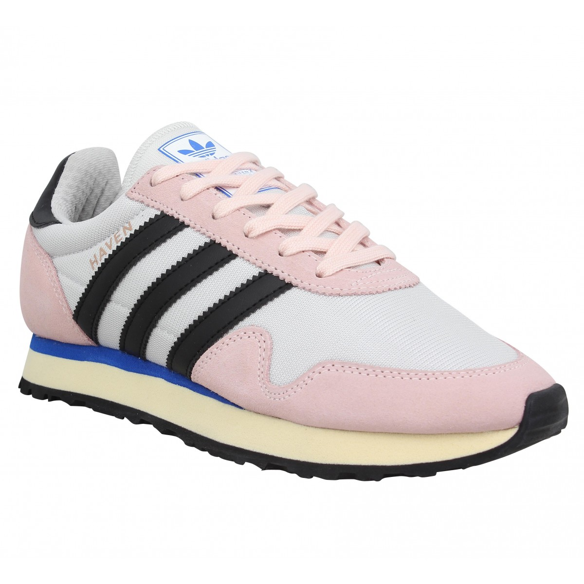 Adidas Femme Haven Toile -36-rose
