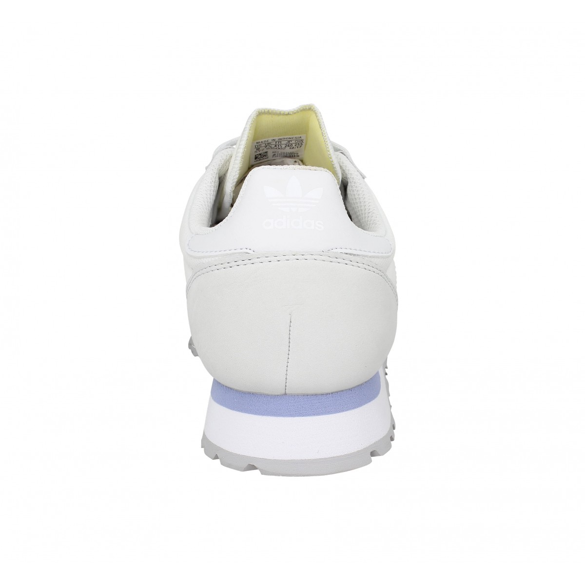 ADIDAS Haven toile Homme Blanc