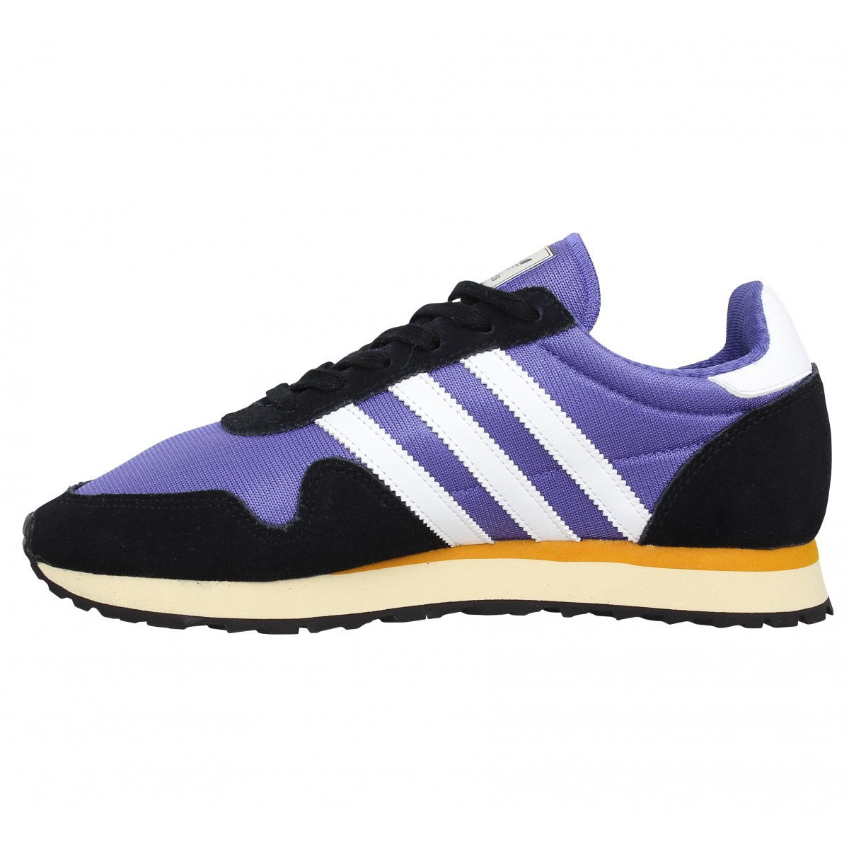 Toutes nos marques Adidas haven toile violet femme homme   Fanny ... 8ecc1ee7df6f