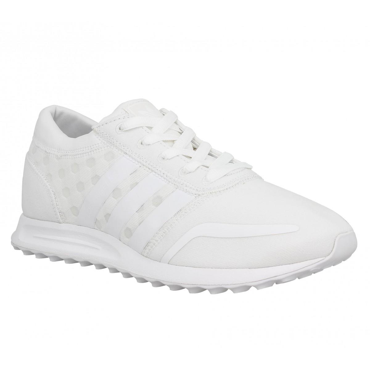 Adidas Femme Los Angeles Pois-36-blanc