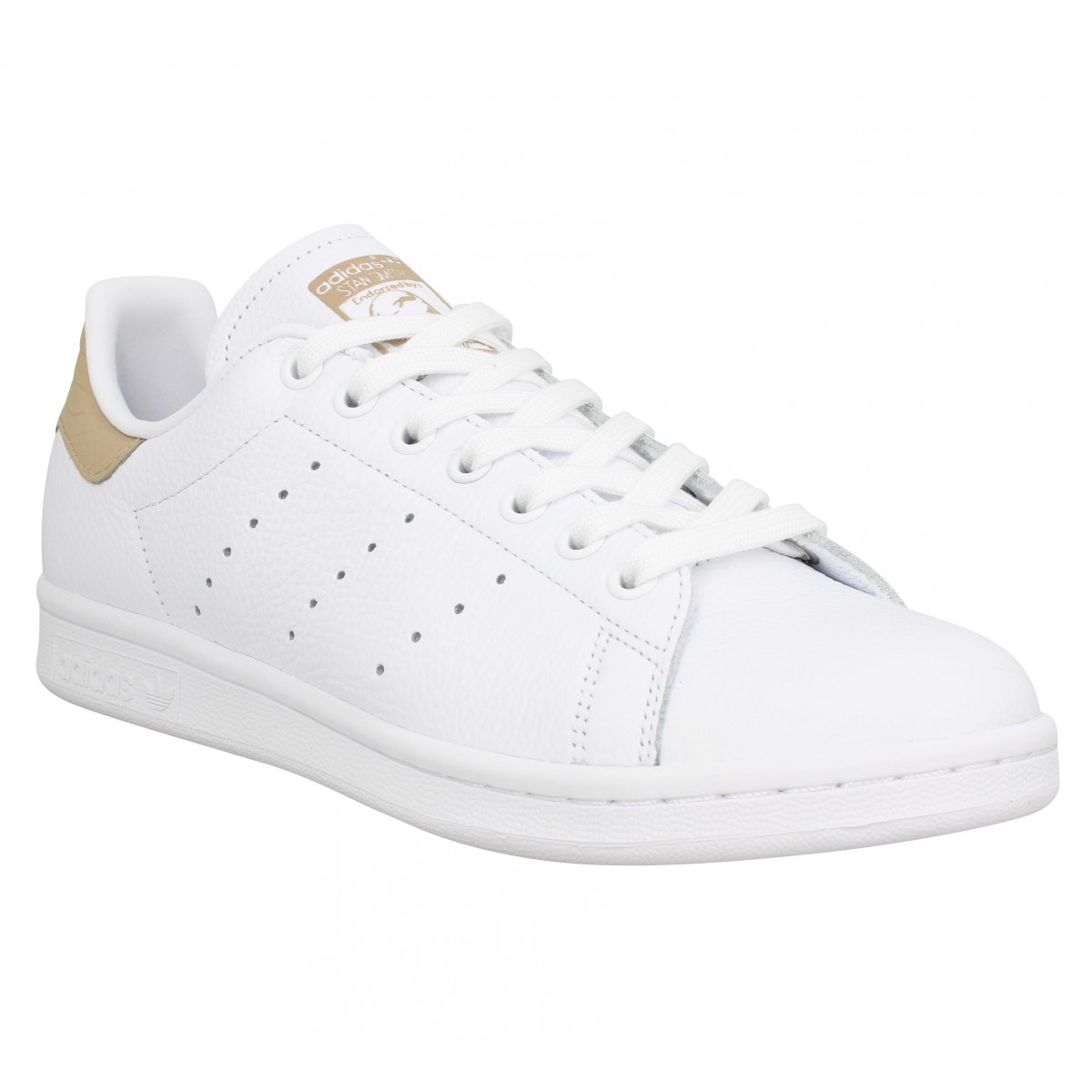 basket femme adidas stan smith Adidas original chaussures ...