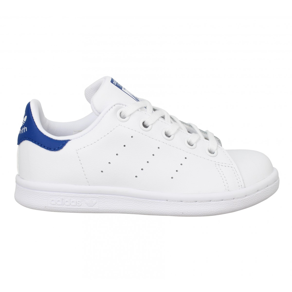 adidas stan smith garcon bleu
