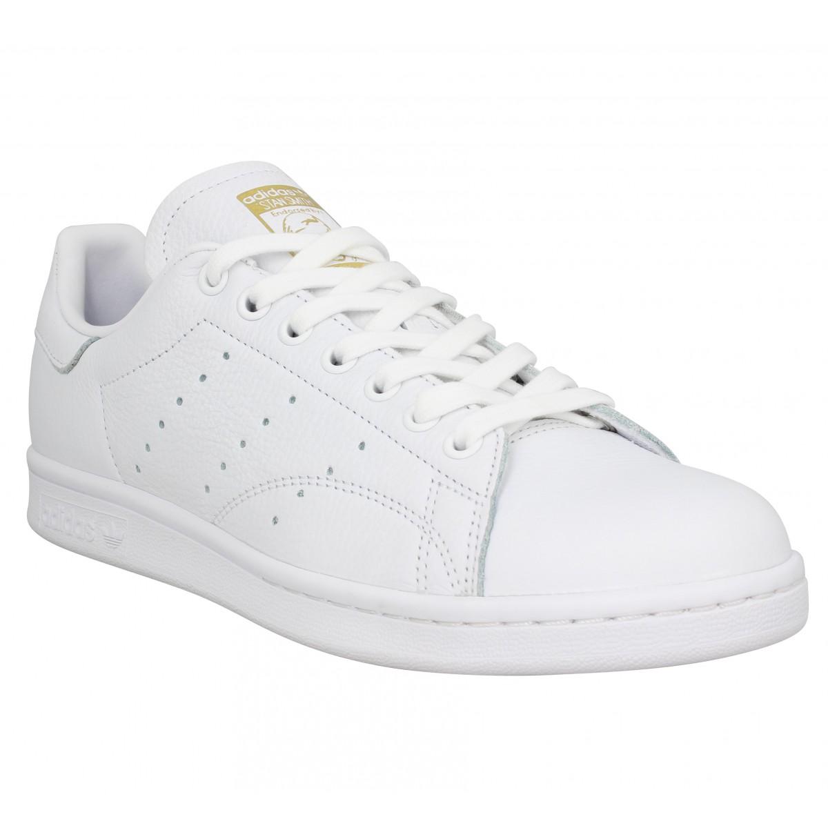 Adidas Femme Stan Smith Cuir -40...
