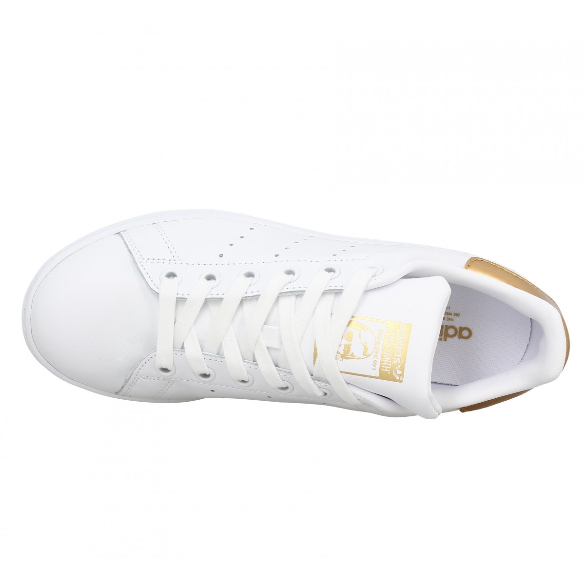 adidas stan smith or femme