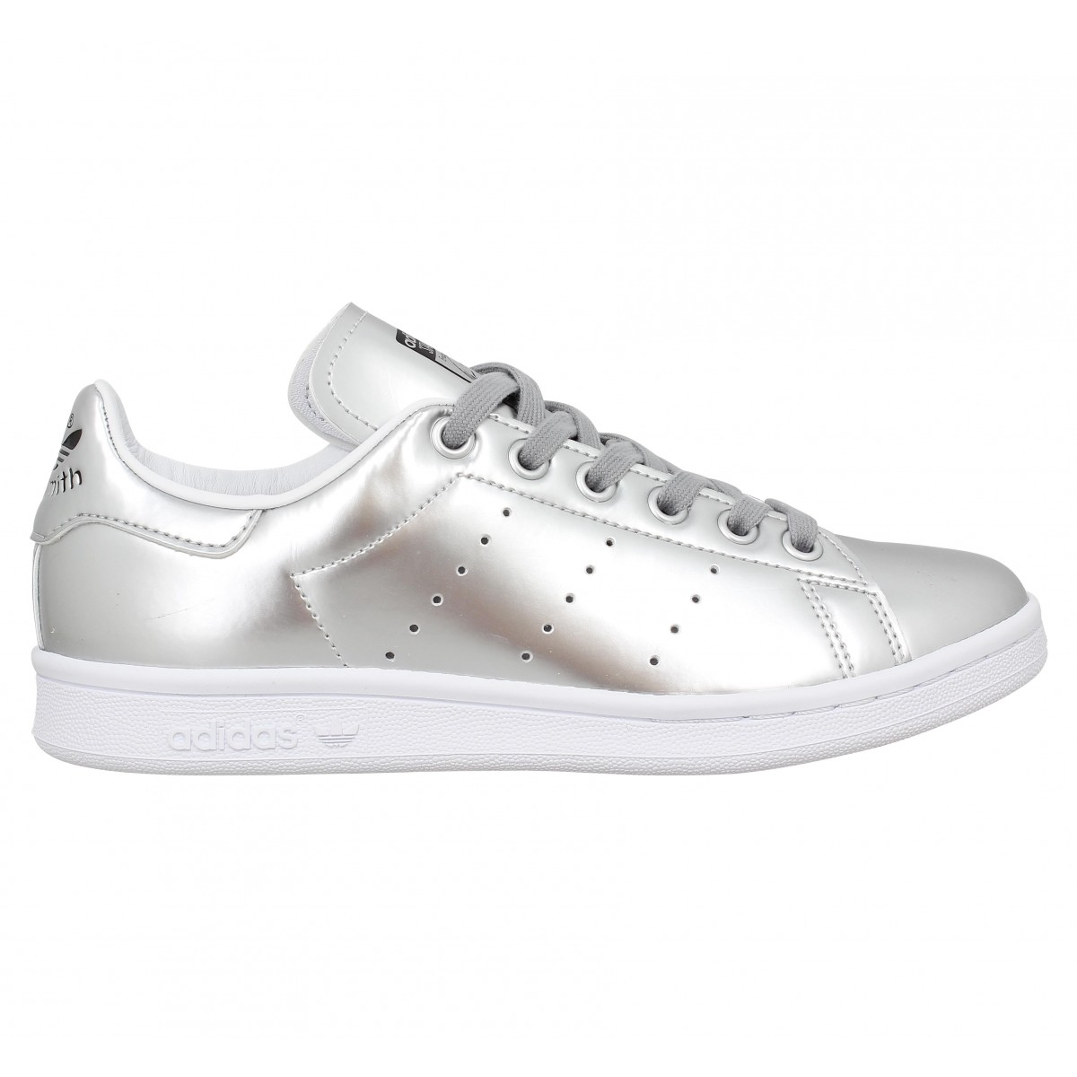 Stan Smith Cuivre Femme