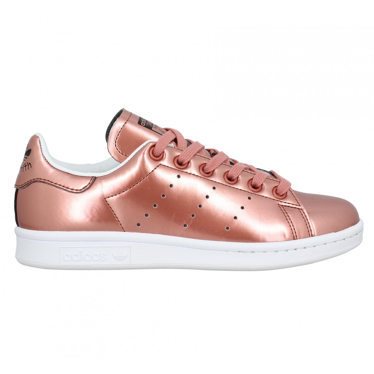 Stan Smith Femme Cuivre