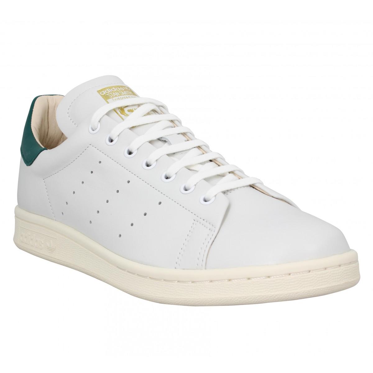 Adidas Homme Stan Smith Recon Cuir...