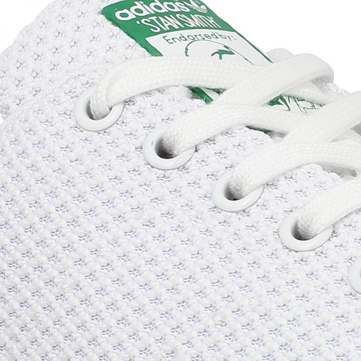 adidas stan smith tissu homme online