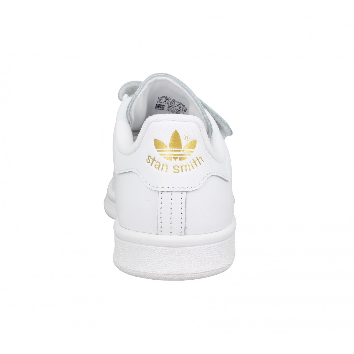 adidas stan smith femme scratch