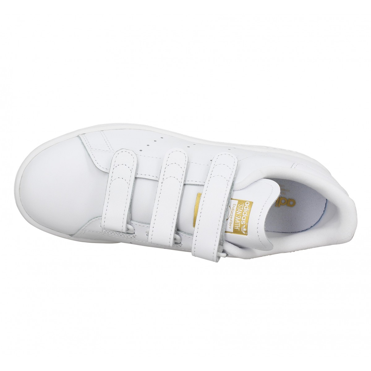 adidas stan smith scratch femme