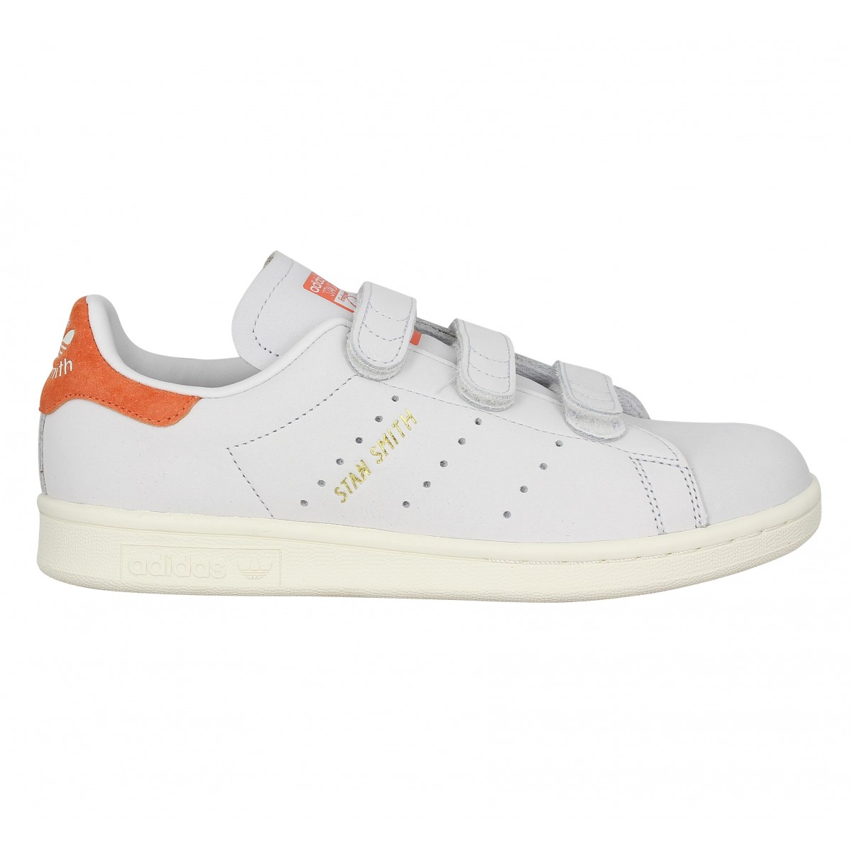 chaussures adidas stan smith velcro nubuck femme blanc femme fanny chaussures. Black Bedroom Furniture Sets. Home Design Ideas