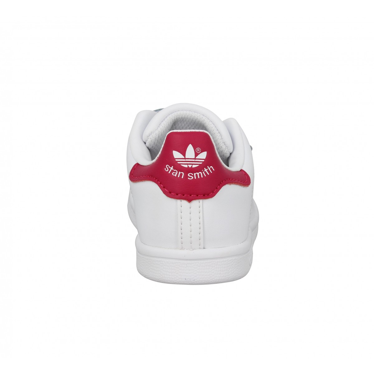 Stan Smith Blanche Et Rose